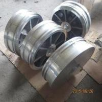 Wholesale Aluminium Piston Body For Reciprocating Oil-free Lubricating CNG Compressor from china suppliers
