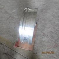 Wholesale Aluminium Piston Body For Oil-free Lubricating CNG Compressor from china suppliers