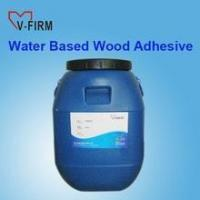 Wholesale Water Based Wood Adhesive for Wood Furniture Manufacture from china suppliers