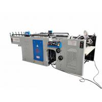 Wholesale Clothing, footwear printing eq Fully automatic rotary screen printing machine from china suppliers