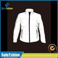 Wholesale Factory sale various widely used high visibility reflective jacket coat from china suppliers
