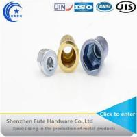 Wholesale stainless steel rivet nut, brass rivet nut from china suppliers