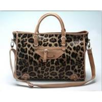 Wholesale Leopard print leather bags handbags for sale from china suppliers