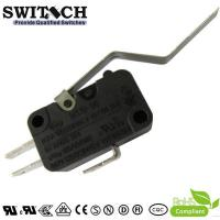 Wholesale Micro Switch MS10-06ZSWB1-A015 Micro Switch SPDT Customized Lever/Arm from china suppliers