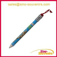 Promotional Jumbo Pencil with eraser