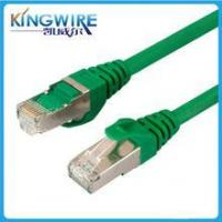Wholesale Customized cat5 cat5e cat6 cat6a utp patch cable from china suppliers