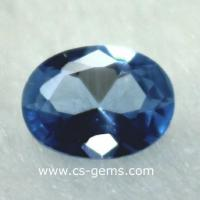 Wholesale S-05 Lab Created Spinel T106# from china suppliers