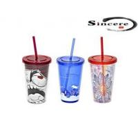 Wholesale Plastic Mug SM031 from china suppliers