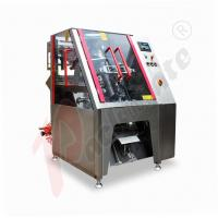 Wholesale Complete Packaging Line Inclined Vertical Form Fill Seal Machine from china suppliers