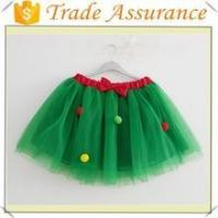 Wholesale Christmas Tutu Dress For Girl from china suppliers