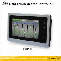 Wholesale 1.0 DMX Touch Screen Master Controller from china suppliers