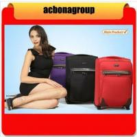 Wholesale Hot Sale trolley case luggage yistar/luggage cover from china suppliers