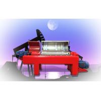 Wholesale decanter centrifuges Drilling mud decanter centrifuge from china suppliers