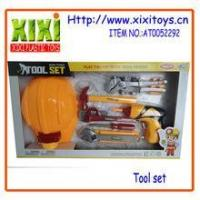 Tool Toys Different kinds of tool cheap tool kit plastic construction toys