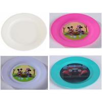 Wholesale Plastic plate and bowl HYD03P from china suppliers