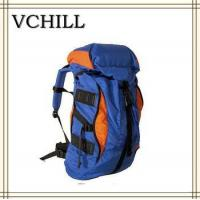 Wholesale Hot sale Canvas Backpack big capacity camping Highking Backpacks from china suppliers