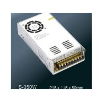 Wholesale S-350W series normal single switching power supply from china suppliers