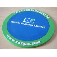 Wholesale P013 Wholesale promotional logo printing drink placemats and coasters from china suppliers