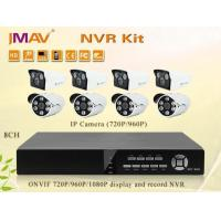 8CH 2SATA Home Security NVR Kit NVR
