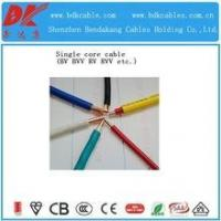 Wholesale Copper Conductor House Wiring Cheap Building Cable from china suppliers