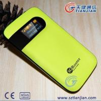 Cheap Price High Quality Portable Mini 3G Router with in SIM