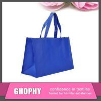 Wholesale Reusable Shopping Bag With Zipper, Non Woven Bag With Zipper from china suppliers