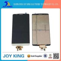 Wholesale For LG spare part mobile phone lcd touch screen for lg G3, flexible great lcd screen for... from china suppliers