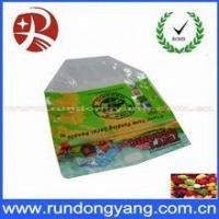 Wholesale Fruit bag Printed new design friut packing bag from china suppliers