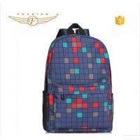 China Polyester New Design Backpack Bag for Sale wholesale