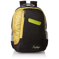 Skybags Footloose Colt 29 Ltrs Brown Casual Backpack (BPFSCOL1BRN)