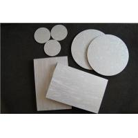 Wholesale Silicon Target for Sputtering and Coating Metal with Customized Size from china suppliers