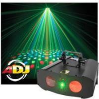 Wholesale Up-Lighting System - Chauvet SlimPar 56 Up X4 from china suppliers