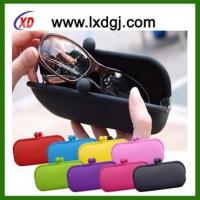 Wholesale Silicone eyeglass bag from china suppliers