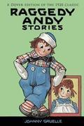 Raggedy Andy Stories Paperback Book Edition by Dover