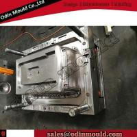 Wholesale Automatic Pet Self Cleaning Cat Litter Box Plastic Injection Mould from china suppliers