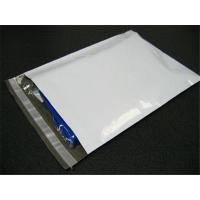 China 1003 White Courier Express Bag wholesale