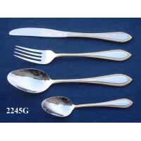 Wholesale Flat Cutlery 2245G from china suppliers