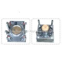 Wholesale Plastic Bucket Mould Plastic Injection Mould from china suppliers