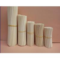 Wholesale Bamboo BBQ Lengthen Thicken Sticks from china suppliers