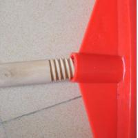 Wholesale Natural wooden broom handles 28mm x 1300mm from china suppliers