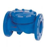 Wholesale H44X(SFCV) rubber disc check valve from china suppliers