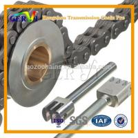 Wholesale 15.875pitch AL522 AL544 AL566 Drag Chain for Lifting from china suppliers