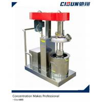 GBM-2.2 Series Middle Model Basket Mill for Lab
