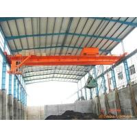 QZ type electric double beam crane