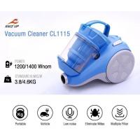 Wholesale Appliance Best selling Cleaning mops Electric broom vacuum cleaner parts from china suppliers