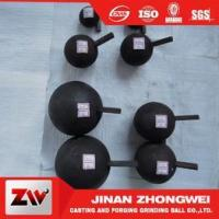Wholesale Dia 20-150mm Hot Rolling Ball for Ball Mill from china suppliers