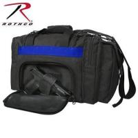 China New Arrivals Thin Blue Line Concealed Carry Black Bag wholesale
