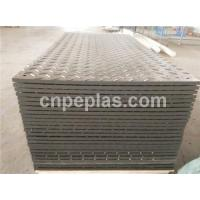 Wholesale HDPE Temporary Protective Floor Coverings mats solutions from china suppliers