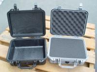 Pelican Products 1400 Protector Case With Foam (1400)