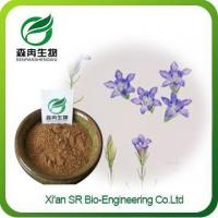 Wholesale Gentian Extract, High Quality Pure Natural Gentian Powder, Factory Supply Gentiana Lutea Extract from china suppliers